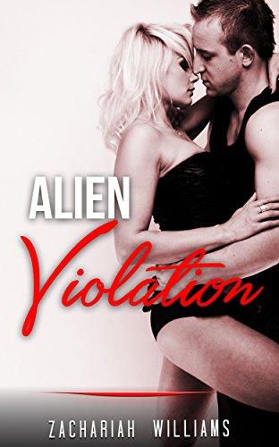 Alien Violation