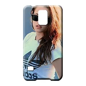 samsung galaxy s5 Protection Retail Packaging New Fashion Cases mobile phone carrying cases kristen stewart glasses shirt