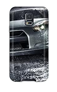 CATHERINE DOYLE's Shop Best 8678084K97139820 Premium Durable Road Machine_nissan Gt-r[astro Medias?-official Fashion Tpu Galaxy S5 Protective Case Cover