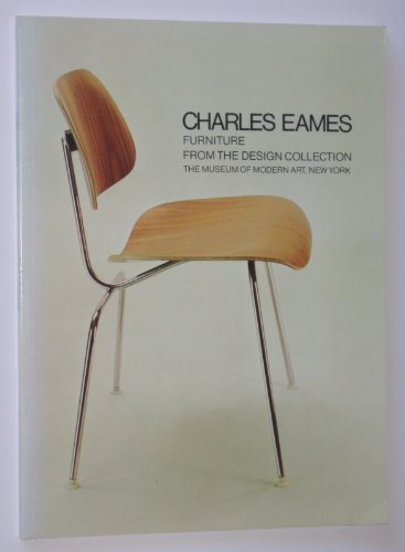 Used, Charles Eames. Furniture from the Design Collection. for sale  Delivered anywhere in USA
