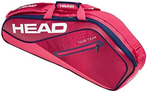 HEAD Tour Team Pro 3R Tennis/Squash/Badminton Bag