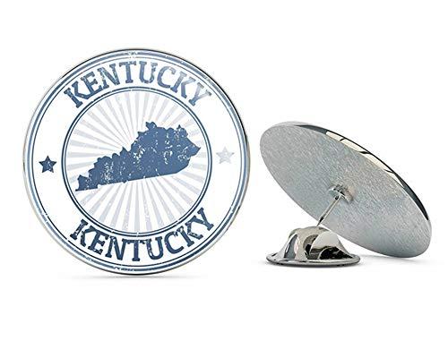 Kentucky Round Metal 0.75