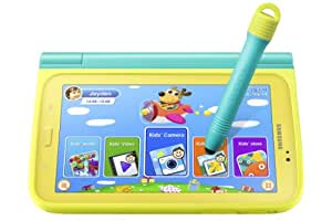 Samsung Galaxy Tab 3 7-inch for Kids - (includes Bumper Cover, Carry Case and C-Pen)