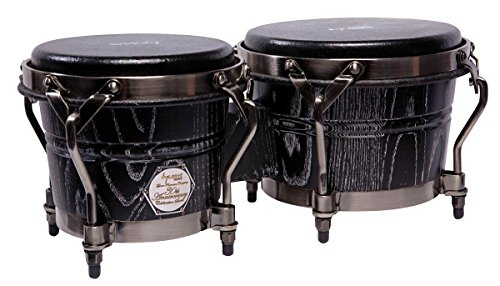 Tycoon Percussion (Tycoon 7 & 8 1/2 30TH ANNIVERSARY CELEBRATION SERIES BONGOS)