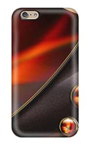 Chris Camp Bender's Shop New Fashion Premium Tpu Case Cover For Iphone 6 - Autumn In 3d 7083732K41418695