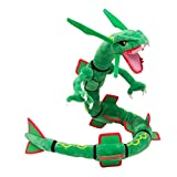 "Pokemon Center XY Japan 31"" Rayquaza Stuffed Plush Doll"