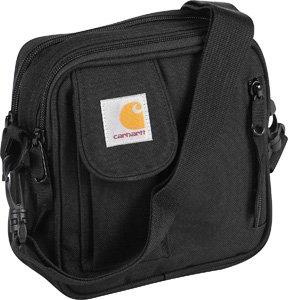 """Carhartt Essentials Bag """"Black"""" (I0 I006285_89_90"""