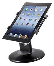 Kantek Tablet Stand for Apple iPad, iPad Air, iPad Mini, Galaxy Tab (7
