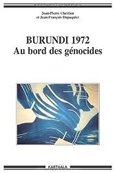 Burundi 1972 : Au bord des génocides