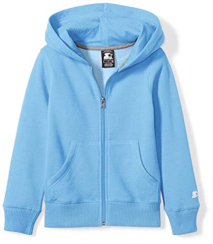Buy girls blue hoodie