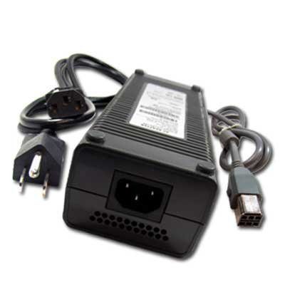 XBox 360 Power Supply Cord AC Adapter