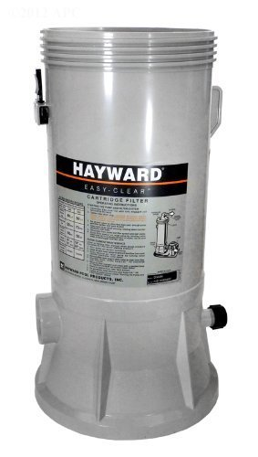 Hayward CX400AA Filter Body Replacement for Hayward C400 Easy Clear Cartridge Filter