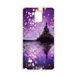 custom samsung galaxy note4 Case, fantasty disney cell phone case for samsung galaxy note4 at Jipic (style 1)