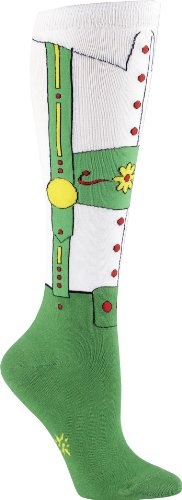 Sock It To Me Lederhosen Knee High Socks 1 pk Women's Shoe Sizes 5-67