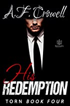 HIS REDEMPTION (TORN BOOK 4)