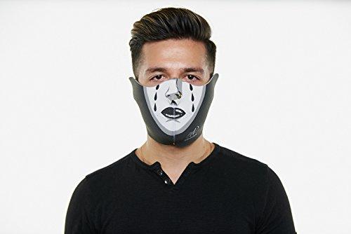 bear ski mask - 9