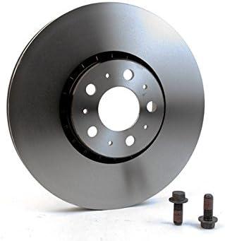 Genuine Volvo 31400893 17 Front Brake Disc Rotor xc90 2009-2014