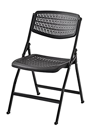 Amazon.com: Muscular rack fpmc-blk – Silla plegable de ...
