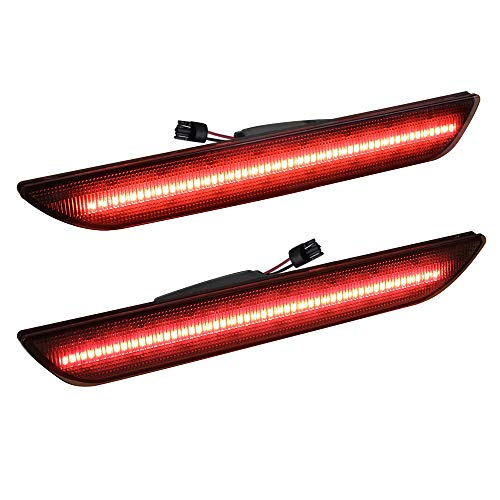 Smoked Out Led Cab Lights in US - 4