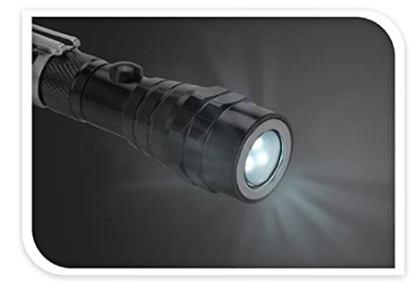Teleskop taschenlampe ausziehbar amazon beleuchtung