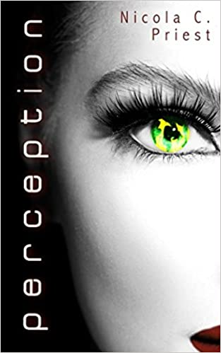 Amazon.com: Perception (The Jason Harper Series) (9781980620150): Nicola C. Priest, Stephanie Farrant, Nydia Pastoriza: Books