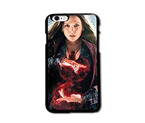Tomhousomick Custom Design The Avengers Spider-Man Captain America The Hulk Thor Ant-Man Black Widow Iron Man Case Cover For iPhone 6 plus 5.5 inch 5.5