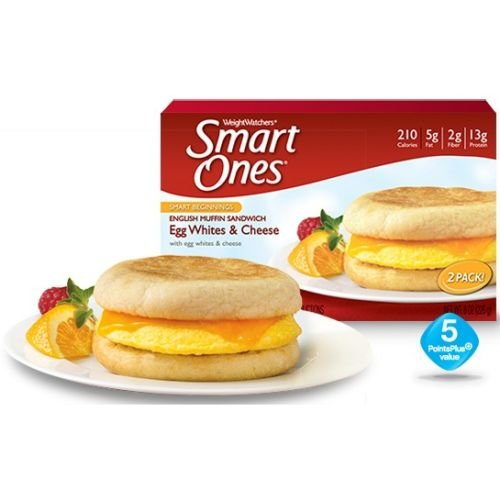 smart-ones-english-muffin-sandwich-8-ounce-12-per-case