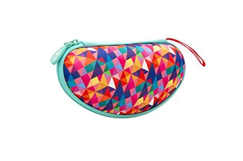 ZIPIT Colorz Box Glasses Case, Colorful - Purchase Online Sunglasses