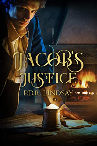 Book: Jacob's Justice by p.d.r. lindsay