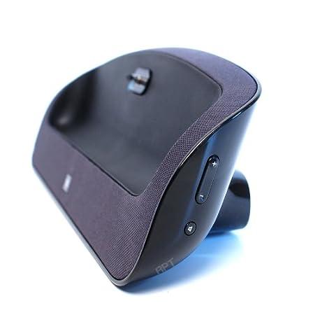 Amazon.com: Genuine Dell Inspiron Duo WMFD4 Audio Charging Docking Station Platform Pedestal Base, Compatible Dell Part/Model Numbers: FCFGJ, 331-1339, ...