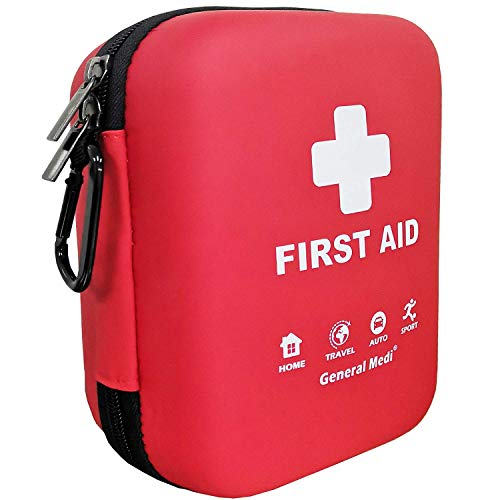 170 Pieces First Aid Kit