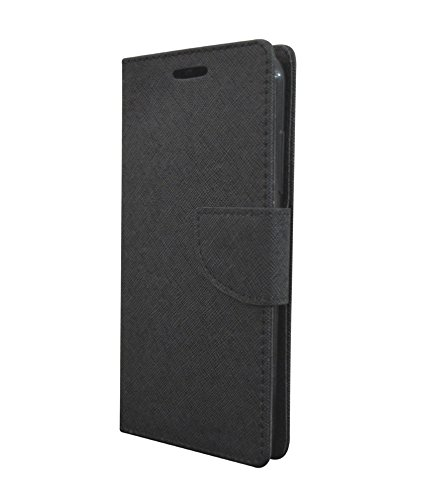 buy online f0e12 c1c80 COVERNEW Mercury- Flip cover for Lenovo A7020A48: Amazon.in: Electronics