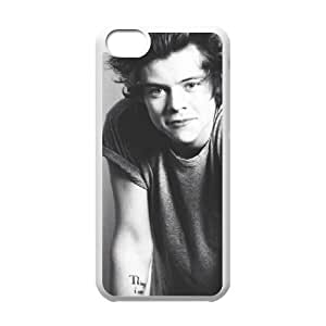 MMZ DIY PHONE CASEHarry Styles Unique Design Cover Case for ipod touch 5,custom case cover ygtg-324438