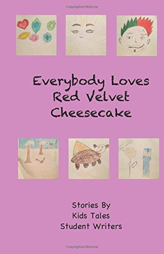 Read Online Everybody Loves Red Velvet Cheesecake pdf epub