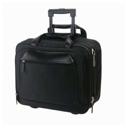 BND465746BLK - Bond Street Carrying Case for 17quot; Document - ()