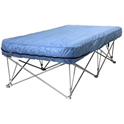 Mac Sports Twin Size Travel Portable Bed