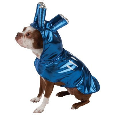 Top Paw Monster Dog Costume SMALL]()