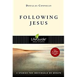 Following Jesus (A LifeGuides Bible Study)