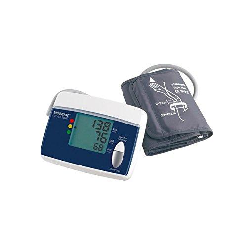 Visomat Comfort 20/40Upper Arm Blood Pressure Monitor by Visomat: Amazon.es: Salud y cuidado personal