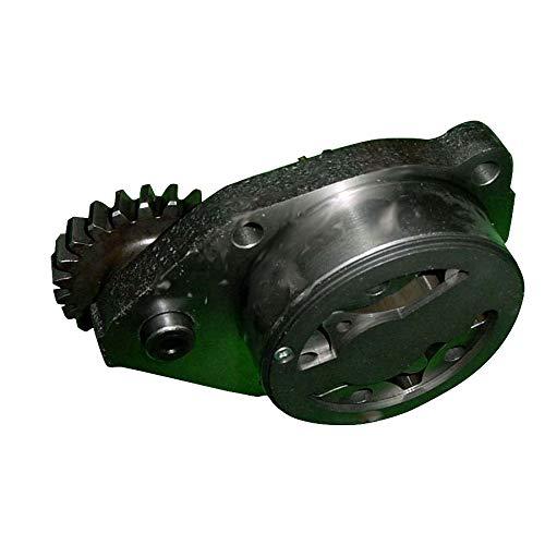 Complete Tractor Oil Pump 1709-9106 for Case International Harvester 7210, 7220, 7230, 7240, 8910, 8920, 8930, 8940, 8950, MX270 J930338 J948071 JR948071