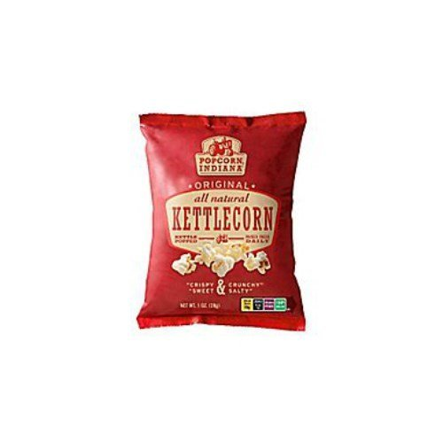 (Popcorn Indiana Original Kettle Corn, 1 Ounce , Pack of 96)