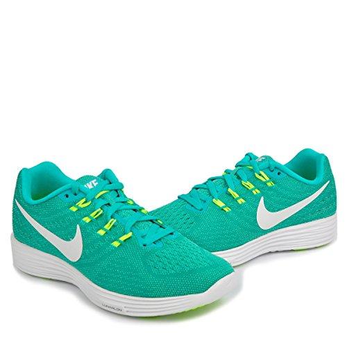 Nike Kvinnor Lunartempo 2 Löparsko Blå