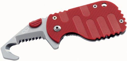 Boker Plus Rescom Red Knife, Outdoor Stuffs