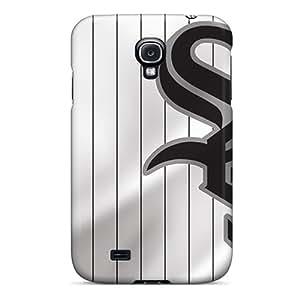 LittleBox Edp15110zkdF Case Cover Galaxy S4 Protective Case Chicago White Sox