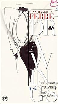 Book Gianfranco Ferre Drawings