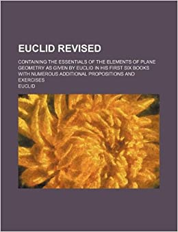 Euclid revised