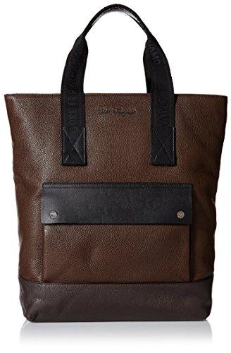 Salvatore-Ferragamo-Mens-Matthew-with-Pocket-Tote-Bag-Fondente