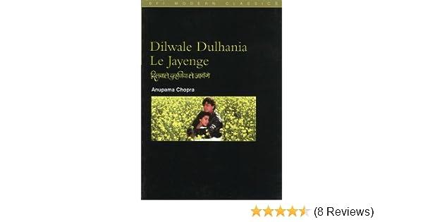 Image result for bfi ddlj book