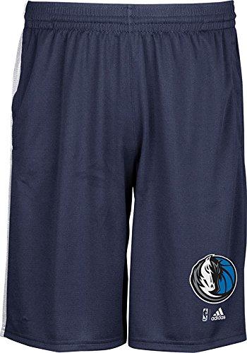 NBA Dallas Mavericks Men's Tip-Off Knit Shorts, X-Large, (Nba Basketball Shorts)