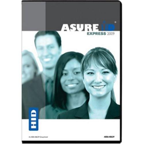 Fargo Asure ID Express 7 Photo ID Card Software (86412) ()